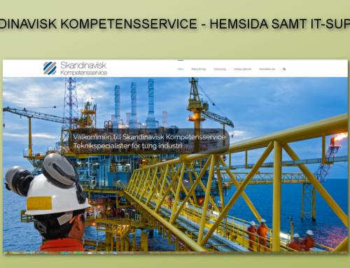 Skandinavisk Kompetensservice