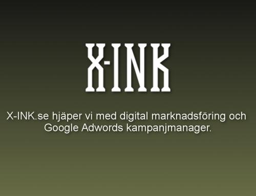 X-INK