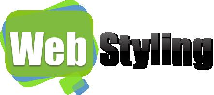 Webstyling – Digital Marknadsföring Logotyp