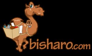 bisharo.com logo
