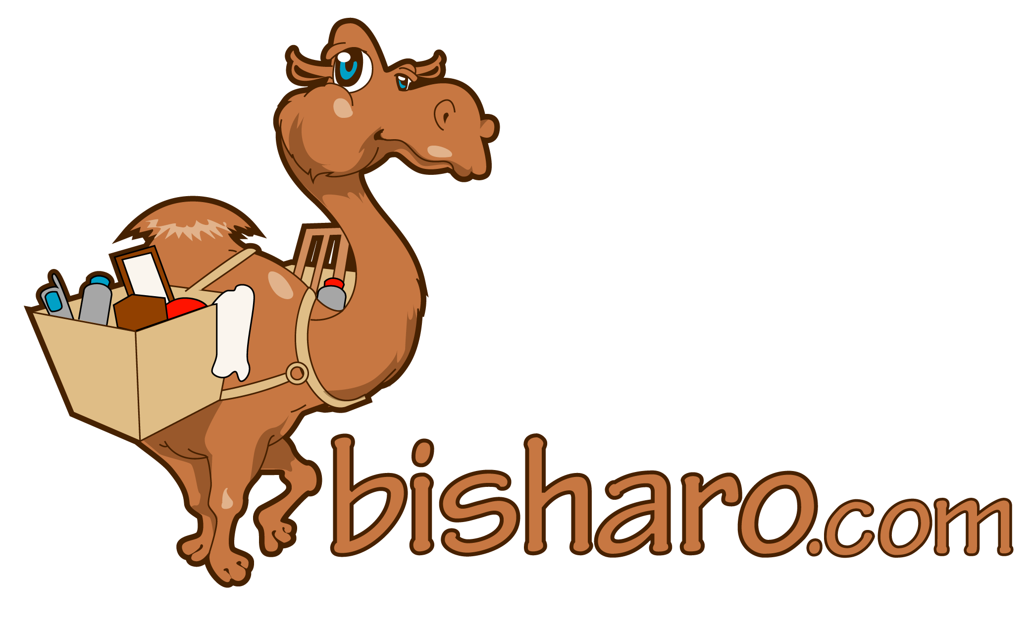 Bisharo logo