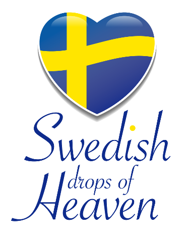 Swedish Drops of Heaven Logo